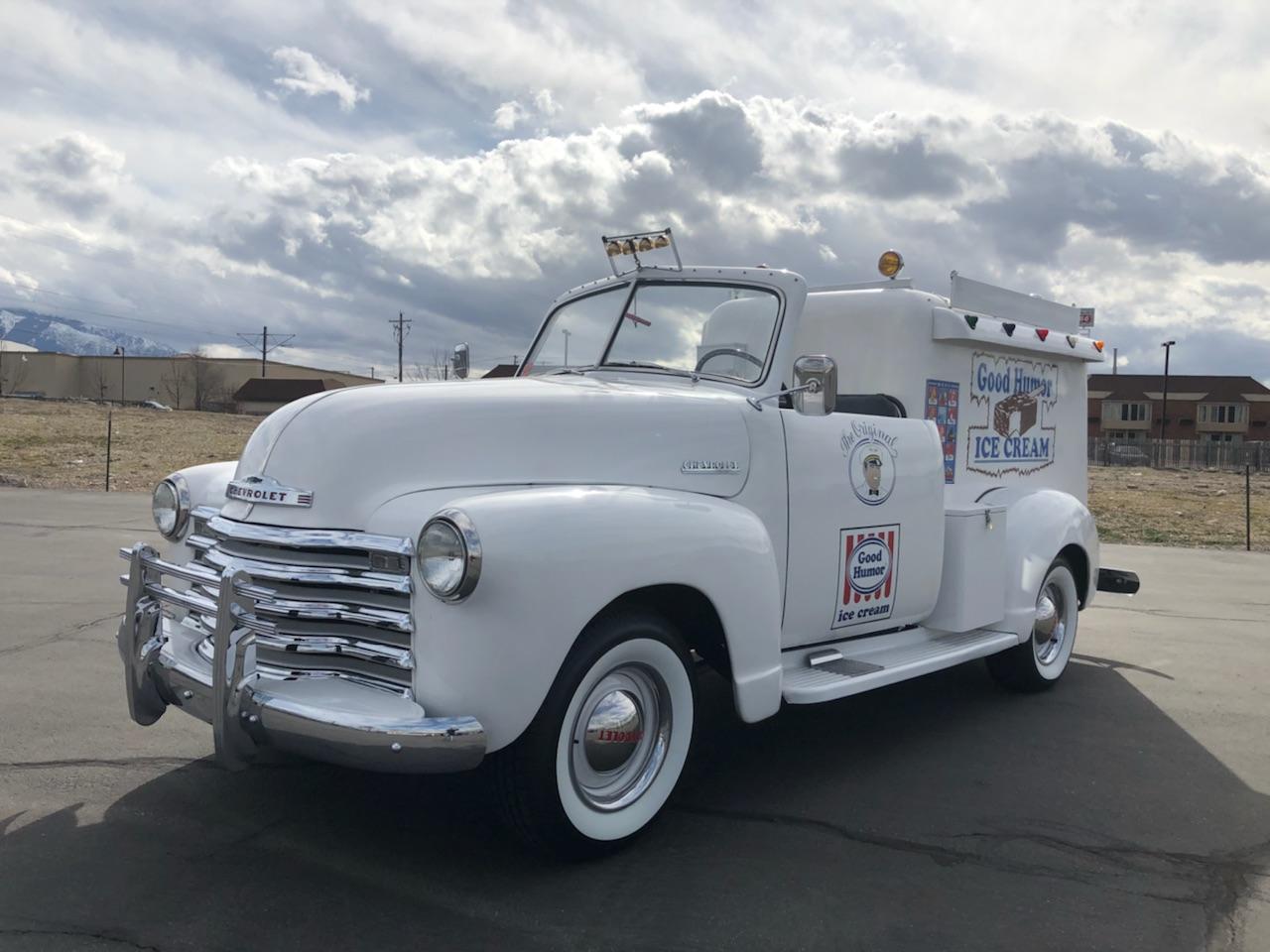 Trucks for Sale   Good Humor Ice Cream Truck